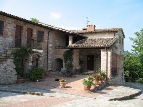 Casa Rural em Todi