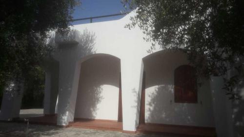 Villa en Diso