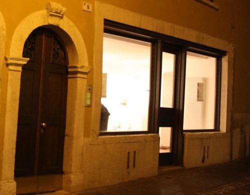 Casa histórica en Rovereto