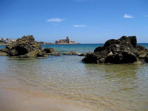 Hotell i Isola di Capo Rizzuto