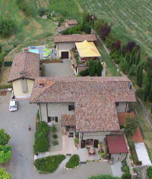 Agriturismo in Fiorano Modenese