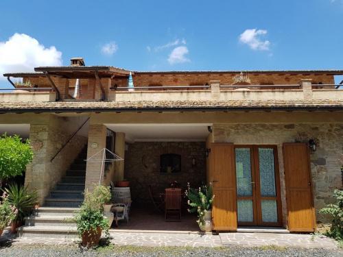 Plattelandtoerisme in Cinigiano