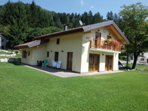 Villa in Castello Tesino