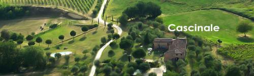 Plattelandtoerisme in Siena