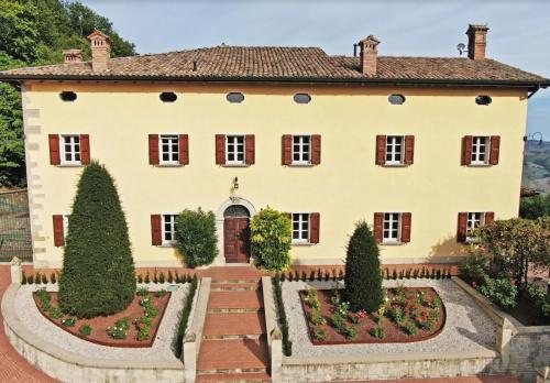 Casa histórica em Pavullo nel Frignano