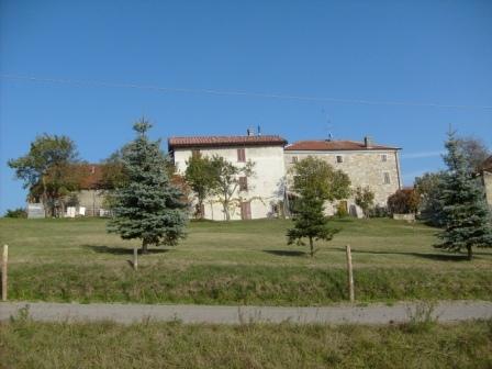 Villa en Compiano
