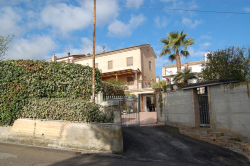 Villa en San Benedetto del Tronto