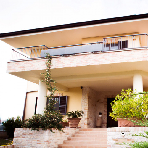 Villa i Fermo