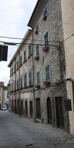 Torre en Fivizzano