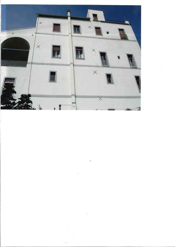 Historiskt hus i Tricarico