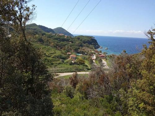 Maison de campagne à Portoferraio