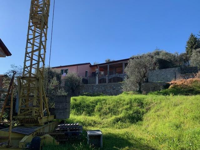 Terreno edificable en San Biagio della Cima