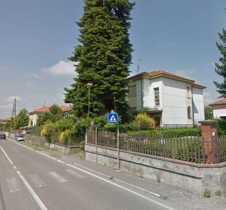 Villa en Vignole Borbera