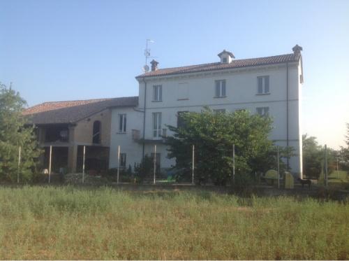 Landhaus in Viguzzolo