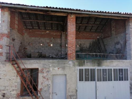 Villa en San Cristoforo