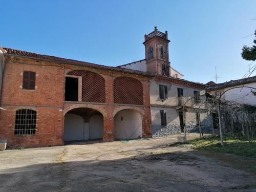 Maison de campagne à Castagnole Monferrato