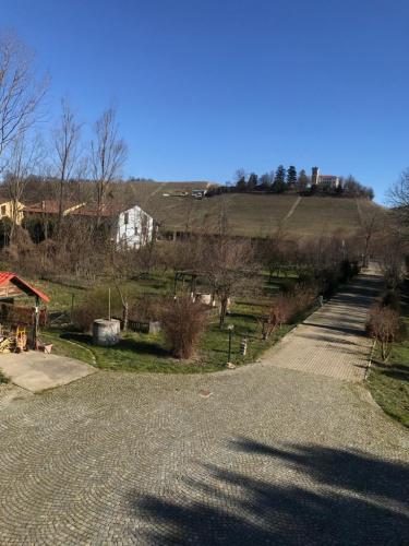 Villa i Alba