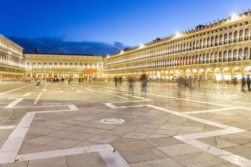 Multiproprietà a Venezia