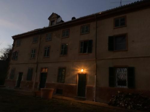 Villa en Alessandria