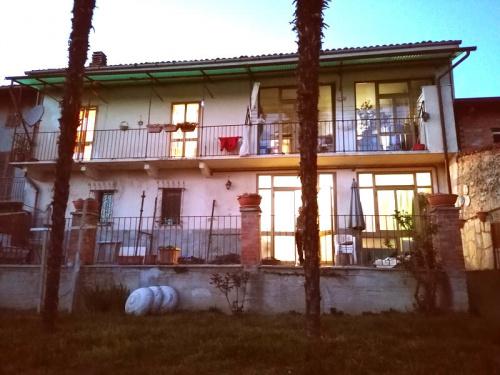 Doppelhaushälfte in Grana