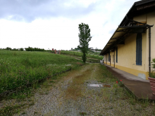 Gewerbeimmobilie in Serralunga d'Alba