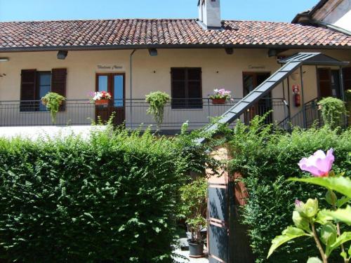 Landhaus in Desana