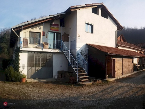 Country house in Berzano di San Pietro