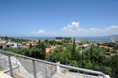 Villa in Orbetello