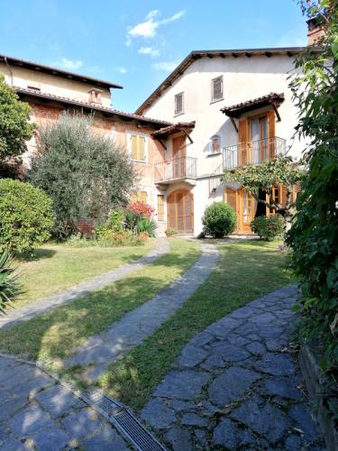 Villa in Alfiano Natta