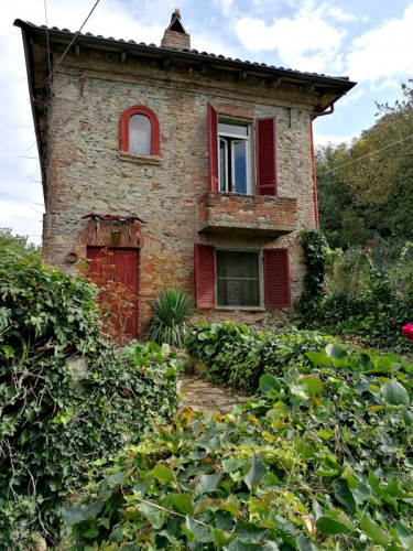 Farmhouse in Moncalvo