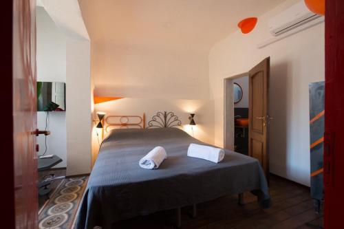 Historisches Appartement in Florenz