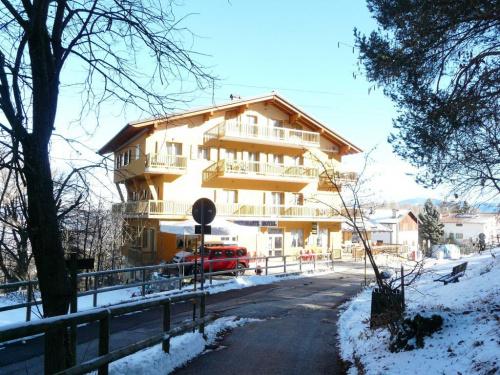 Отель в Тренто