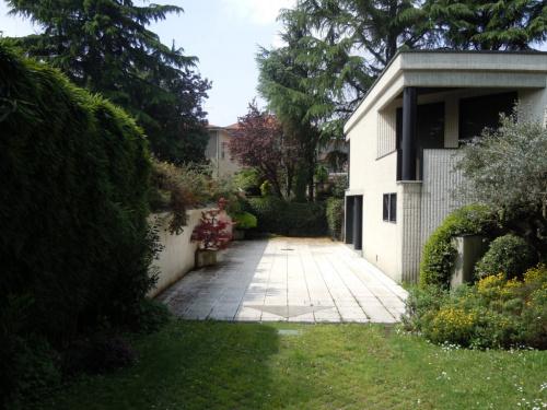 Villa i Legnano