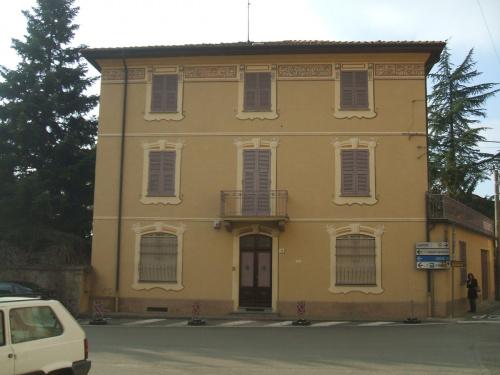 Casa independiente en Capriata d'Orba
