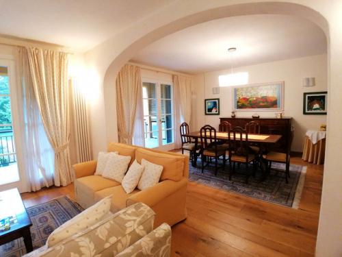 Wohnung in Agrate Conturbia