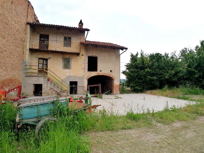 Casa de campo en Govone