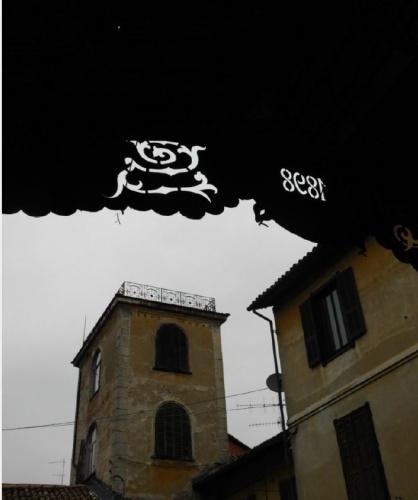 Edificio en Canelli