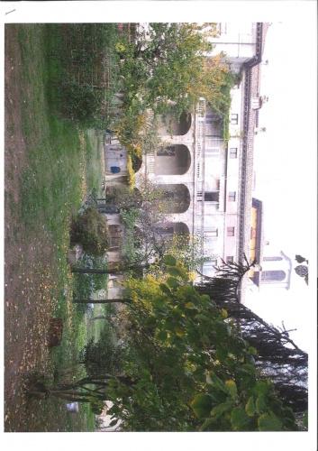 Casa histórica en Varzi