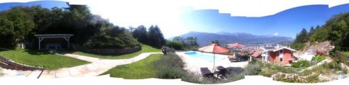 Villa in Rovereto