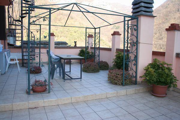 Doppelhaushälfte in Castelbianco