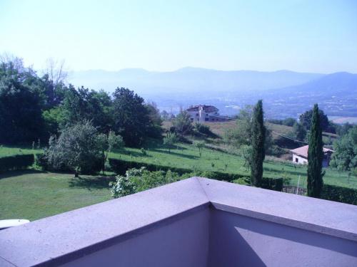 B&B in Castel Campagnano