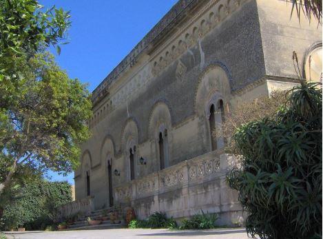 Villa in Alcamo