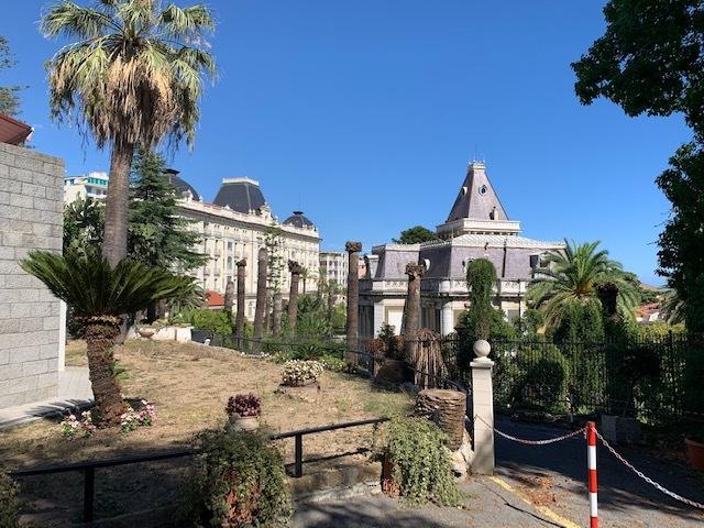 Moradia em Sanremo