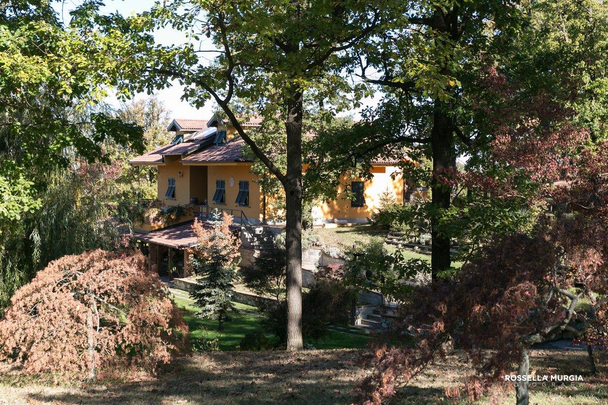 Casa de campo en Ovada