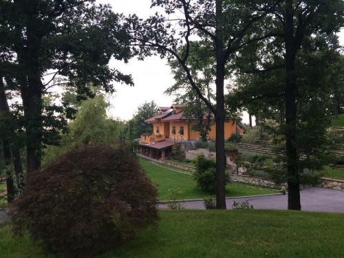 Landhaus in Ovada