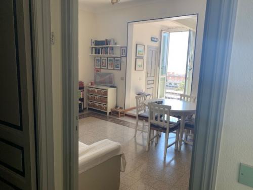 Wohnung in Bordighera