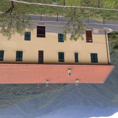 Wohnung in Triora