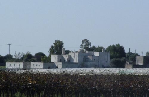 Quinta agrícola em Francavilla Fontana