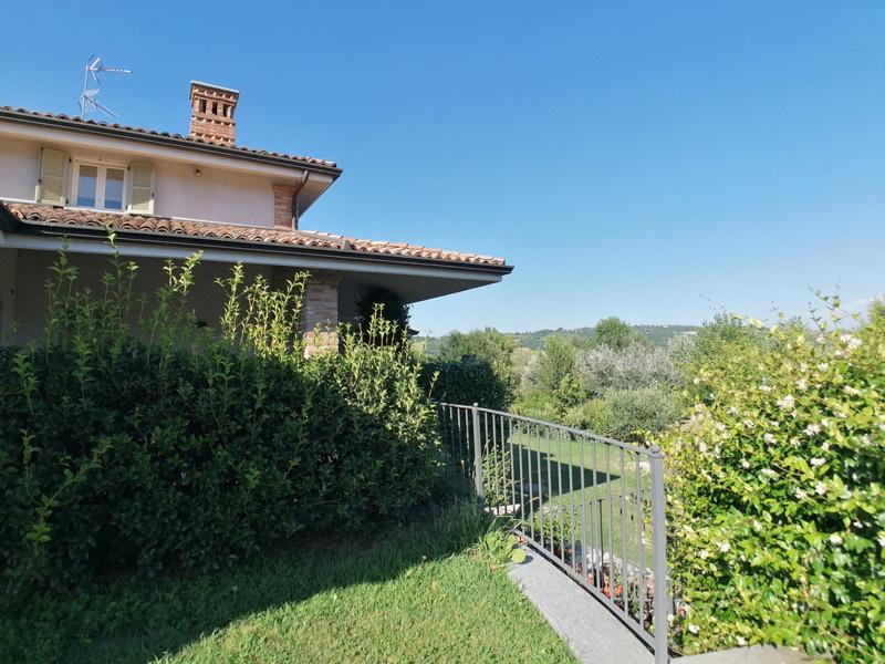 Villa in Moncalvo