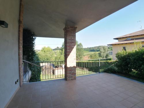 Villa en Moncalvo